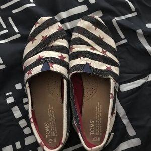 Tom shoes